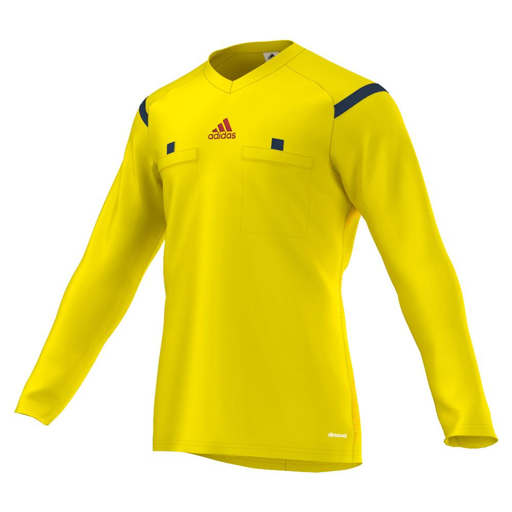 adidas Referee 14 LS Jersey | SOCCERX