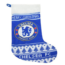 Chelsea X-mas Stocking