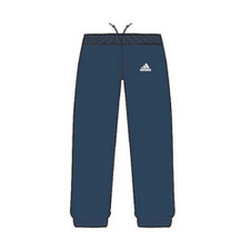 adidas Closed Bottom Pant (Women)