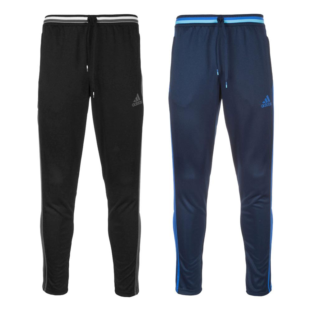 Adidas Condivo 16 Training Pants Junior Navy