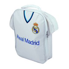 Real Madrid - Soft Lunch Bag