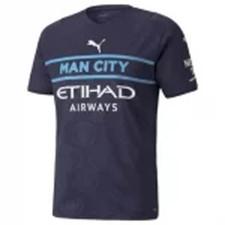 Puma Manchester City 3rd Shirt Replica