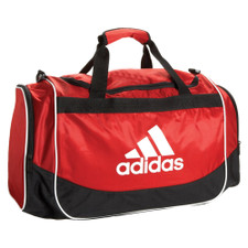 adidas Defender Duffel Bag II Med