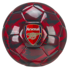 Puma Arsenal Camo Mini Ball