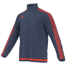 adidas Tiro 15 Glow Training Jacket
