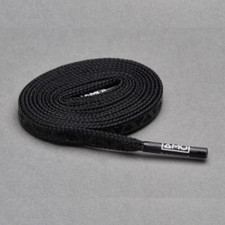 AMO Peformance Grip Lace - Black/Black