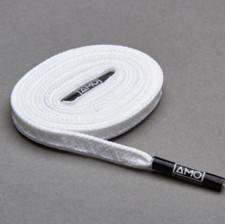 AMO Peformance Grip Lace - White/White
