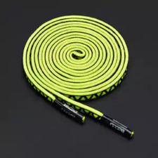 AMO Peformance Grip Lace - Safety Yellow/Black