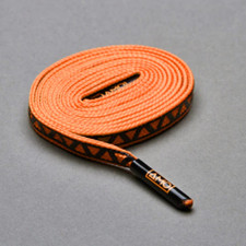 AMO Peformance Grip Lace - Clown Fish/Black