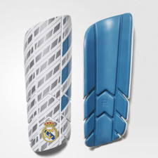 adidas Real Madrid Pro Lite Shin Guards