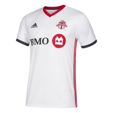 adidas Toronto FC Replica 17/18 Away Jersey