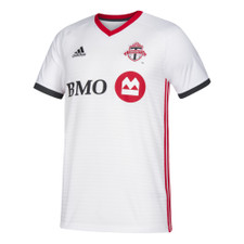 adidas Toronto FC Replica 17/18 Away Youth Jersey
