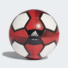 adidas Predator Competition Ball - White/Red