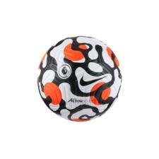 Nike Premier League Flight Ball - White/Hyper Crimson/Black - 5