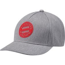 adidas FC Bayern S16 Cap - Grey