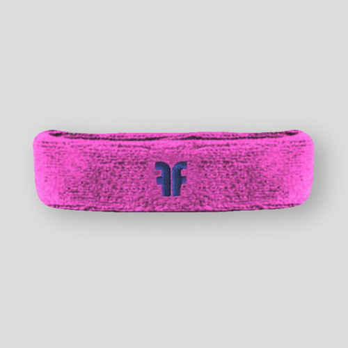 Forcefield Protective Sweatband™ 45 Spiritwear Pink - Youth
