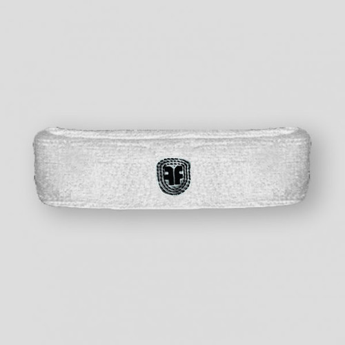 Forcefield Protective Sweatband™ 45 Spiritwear White - Child