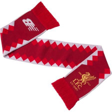 New Balance Liverpool 17/18 Scarf