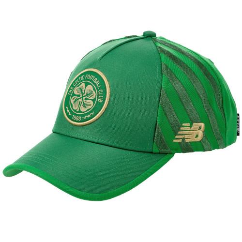 New Balance Celtic Anniversary 17/18 Cap