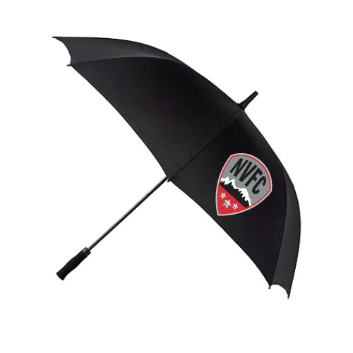 North Van FC Umbrella