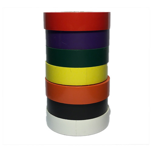 """Rubber Sports Tape 3/4"""" x 20 yards"""