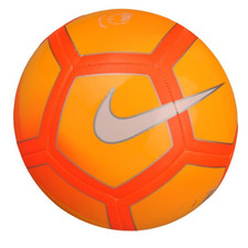 Nike Premier League Pitch Ball - Atomic Mango