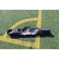 SX Corner Flag Nylon Carry Bag - Hard Ground