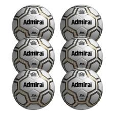 Admiral Supreme Match Ball Bundle - Size 5
