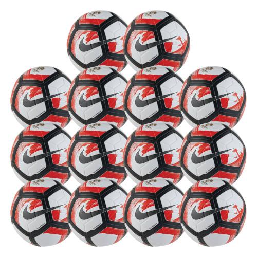 Nike Pitch Ciento Copa America Ball Bundle - 4