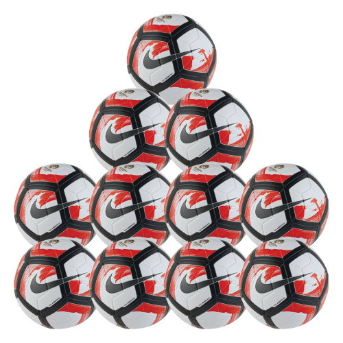 Nike Pitch Ciento Copa America Ball Bundle - 5