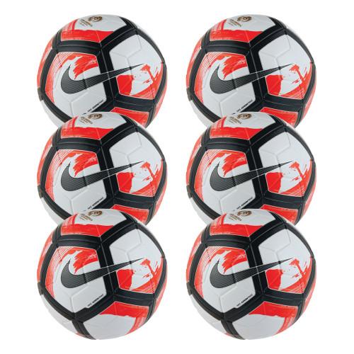 Nike Ordem Ciento Match Ball Bundle - 5
