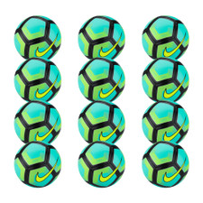 Nike Pitch Ball Bundle - sz. 4 (QTY 12) | Soccer Express