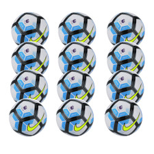 Nike Premier League Pitch Ball Bundle - sz. 5 (QTY 12)
