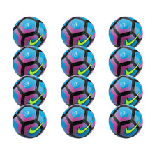 Nike Premier League Pitch Ball Bundle - sz. 4 (QTY 12)