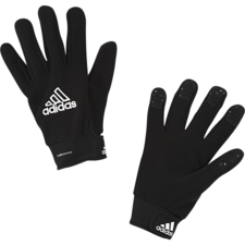 adidas Field Player Glove - Black