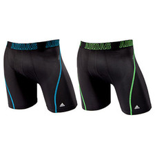 adidas Climacool Boxer Brief - XL (2 Pack)