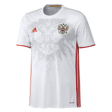 adidas Russia Away Jersey