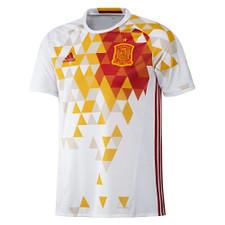 adidas Spain Away Jersey