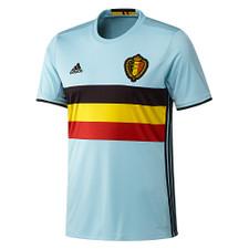 adidas Belgium Away Jersey