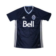 adidas Whitecaps Training Top SS