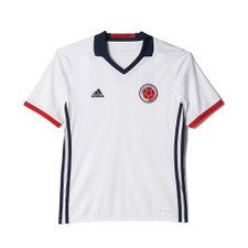 adidas Colombia Home Jersey (Youth)