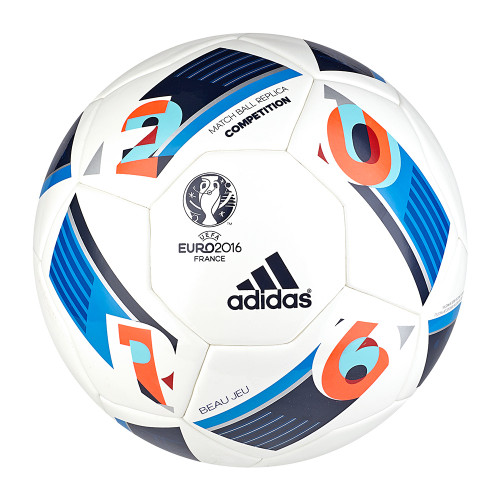 adidas Euro 16 Competition