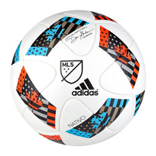 adidas MLS 16 Official Match Ball