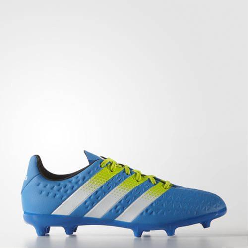 finest selection 94aa5 aeef1 adidas Ace 16.3 Jr FG AG