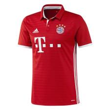 adidas Bayern 16/17 Home Jersey