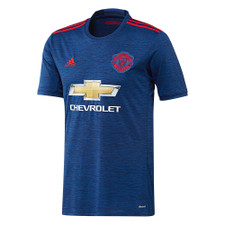 adidas Manchester United 16/17 Away Jersey