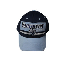 adidas Whitecaps Structured Flex Hat