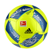 adidas DFL Glider Ball-Size 4