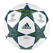 adidas UCL Finale 16 Official Match Ball