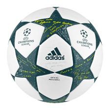 adidas UCL Finale 16 Official Match Ball